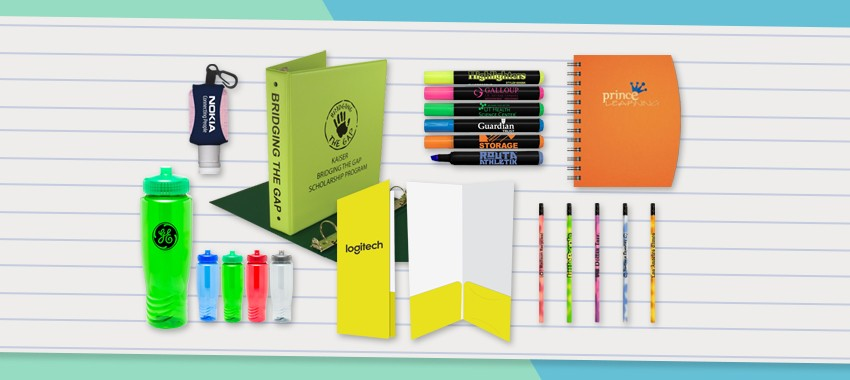 School's in Session: 7 Essential Supplies for Students